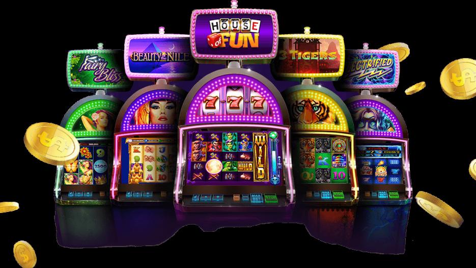 Sveriges bästa casinon och slots hittar du här!