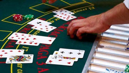Blackjack är ett roligt spel